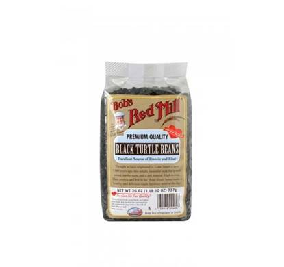 Picture of BRM BLACK TURTLE BEANS 26 oz