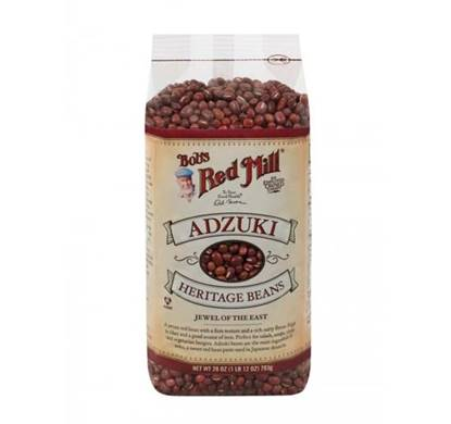 Picture of BRM ADZUKI BEANS 28 OZ