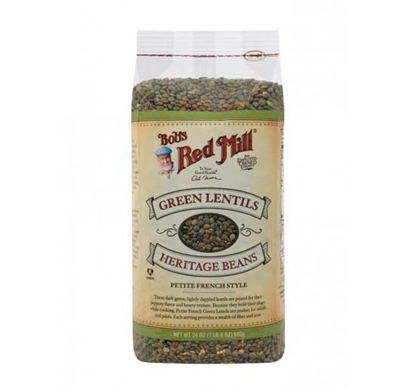 Picture of PETITE FRENCH GREEN LENTILS