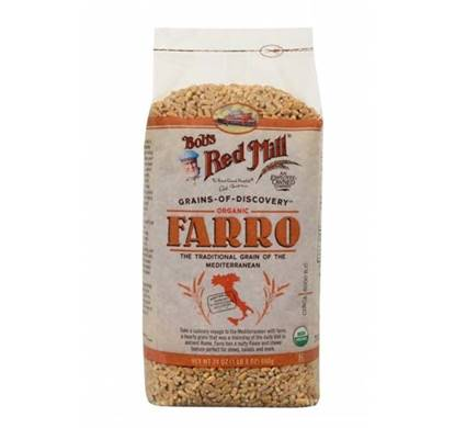 Picture of BRM Organic Farro 24 OZS