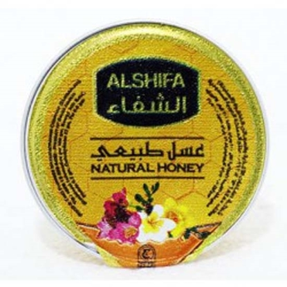 Picture of Al Shifa Natural Honey ( 144 Cup * 30 GM )