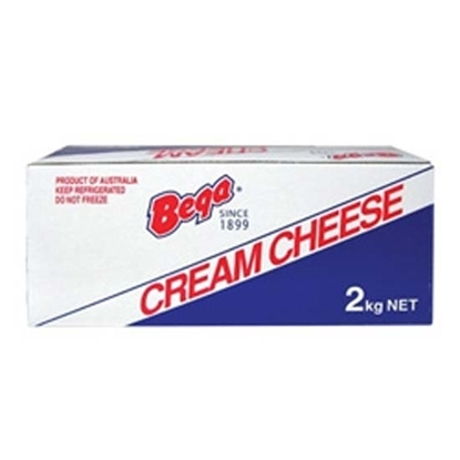 Picture of Bega Australian Tatura Neufchatel Cheese ( 6 Pieces * 2000 GM )