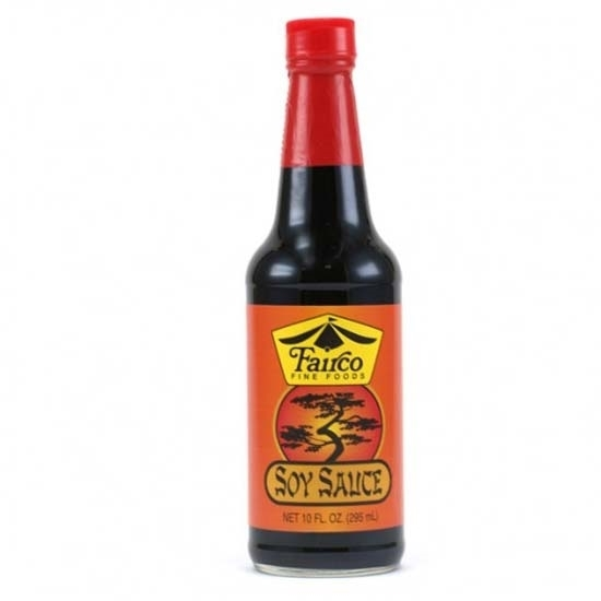 Picture of Fairco Soy Sauce ( 12 Jar * 295 ML )