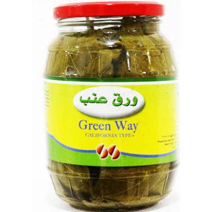 Picture of Greenway Grape Leaves ( 12 Jar * 950 GM )