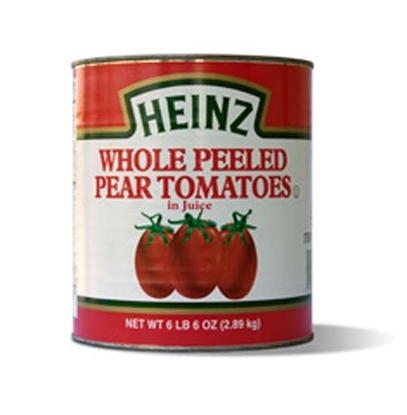 Picture of Heinz Bella Rossa Diced Tomatoes In Juice ( 6 Tin * 2890 GM  )