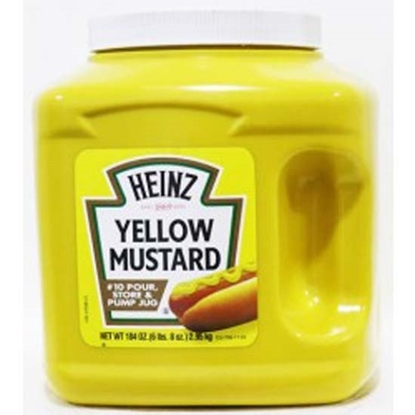 Picture of Heinz Mustard Som  ( 3 Bottle * 2500 GM  )
