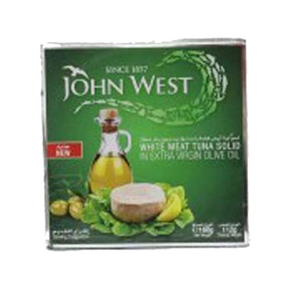 Picture of John West Wht Meat Solid V OO ( 24 Cans * 160 GM )