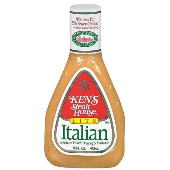 Picture of Kens Light Italian Salad Dressing ( 6 Bottle * 473 ML )