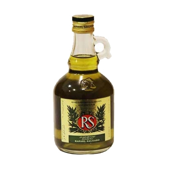 Picture of R.S. Extra Virgin Olive Oil ( 12 Jar  * 500 ML )