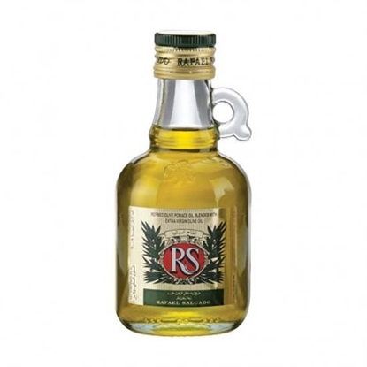 Picture of R.S. Olive Oil With Handle  ( 24 Jar * 250 ML )