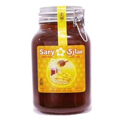Picture of Sary Honey ( 4 Jar * 3 KG )