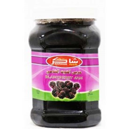Picture of Shaker Syrian Raspberry Jam ( 6 Bottle * 2000 GM )