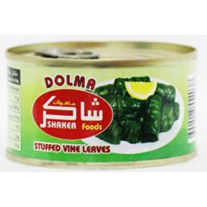 Picture of Shaker Turkish Stuffed Vine Leaves ( 24 Cans * 200 GM  )
