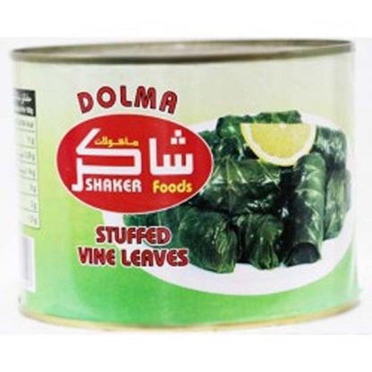 Picture of Shaker Turkish Stuffed Vine Leaves ( 6 Tin * 2000 GM  )