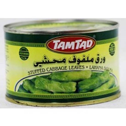Picture of Tamtad Stuffed Cabbage Leaves ( 24 Cans * 400 GM  )