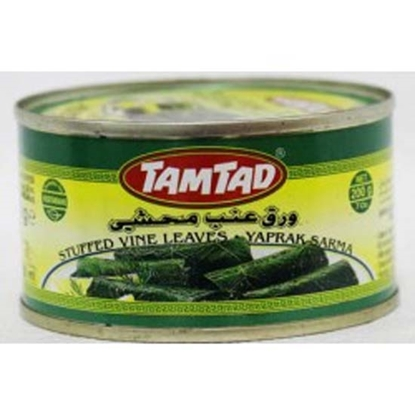Picture of Tamtad Stuffed Vine Leaves ( 24 Cans * 200 GM  )