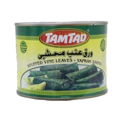Picture of Tamtad Stuffed Vine Leaves ( 6 Tin * 2000 GM  )
