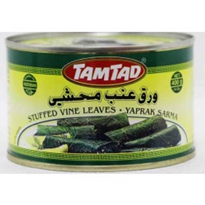 Picture of Tamtad Stuffed Vine Leaves ( 24 Cans * 400 GM  )