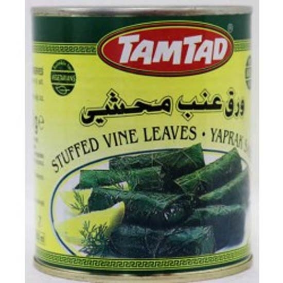 Picture of Tamtad Stuffed Vine Leaves ( 12 Cans * 800 GM  )
