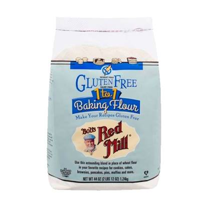 Picture of BRM GLUTEN FREE 1-To-1 Baking Flour 44 OZS