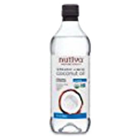 Picture of Nutiva Organic Liquid Classic Oil 16 Oz*6