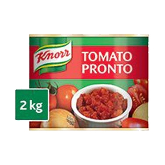 Picture of Knorr Tomato Pronto (6x2kg)