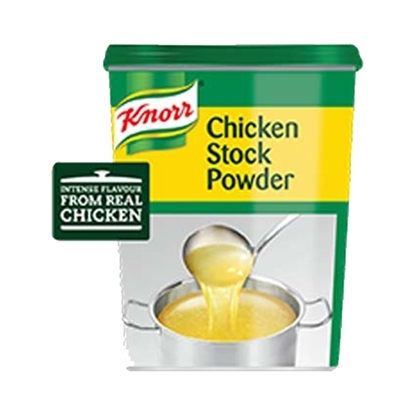 Picture of Knorr Chicken Stock Powder (6x1100g)