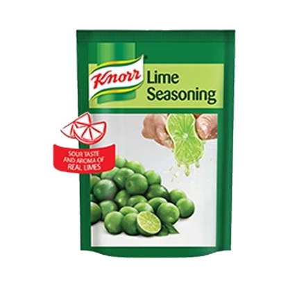 Picture of Knorr Lime Seasoning Powder (12x400g)