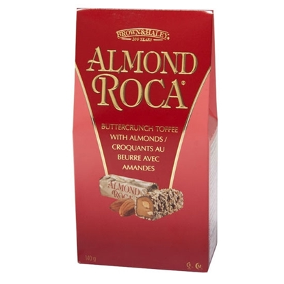 Picture of Brown & Haley Almond Roca Gable Box 5 Oz*8