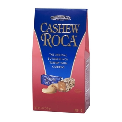 Picture of Brown & Haley Cashew Roca Gable Box 5Oz *8