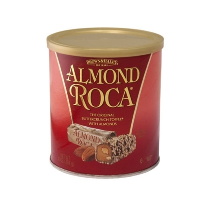 Picture of Brown & Haley Canister Almond Roca 10 Oz *9