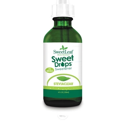 Picture of Sweet Leaf Stevia Clear 2oz*12