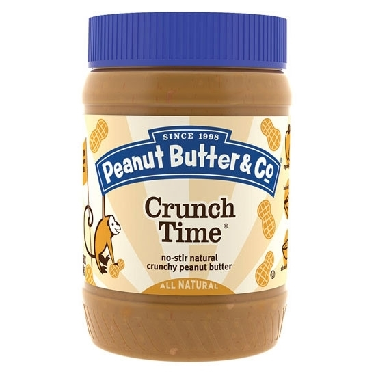 Picture of Peanut Butter Crunch Time (16 OZS x 12)