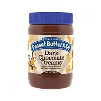 Picture of Peanut Butter Dark Chocolate Dreams 16 OZS*12