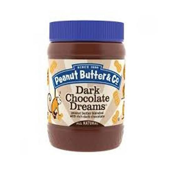 Picture of Peanut Butter Dark Chocolate Dreams 16 OZS*12