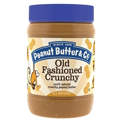 Picture of Peanut Butter Old Fashion Crunch Time (16 OZS x 12)