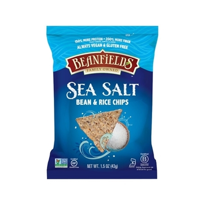 Picture of Beanfields Sea Salt  (1.5 OZS X 24)