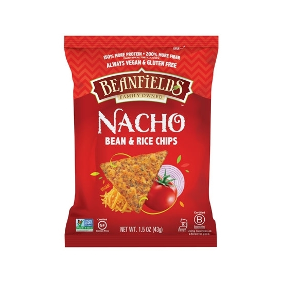 Picture of Beanfields Nacho (1.5 OZS X 24)