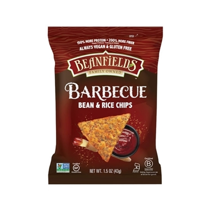 Picture of Beanfields Barbeque (1.5 OZS X 24)
