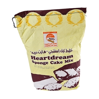 Picture of GATO SPONGE CAKE MIX CHOCOLATE 25KG