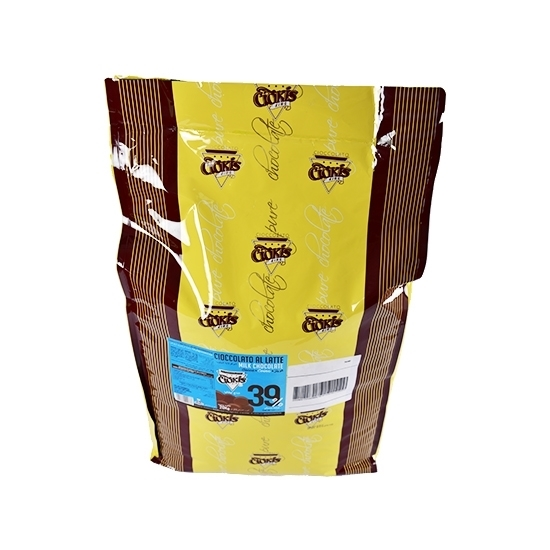 Picture of CHOCLATE MILK COINS 20 KG BAGS