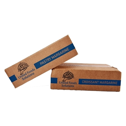 Picture of UFS PASTRY MARGARINE 5X2KG