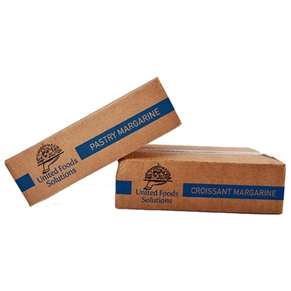 Picture of UFS CROISSANT MARGARINE 5 X2 KG