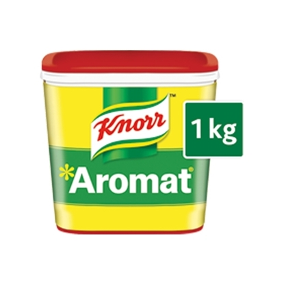 Picture of Knorr Aromat Seasoning (6x1kg)