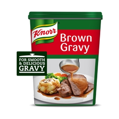 Picture of Knorr Brown Gravy Base (6x800g)