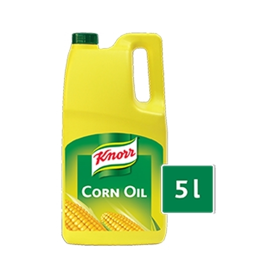 Picture of Knorr Corn Oil (4x5L)
