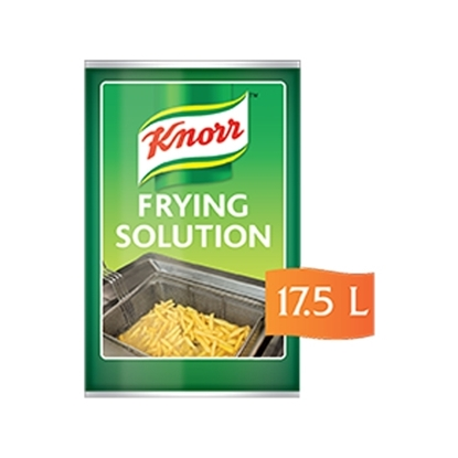 Picture of Knorr Frying Solution (1x17.5L)