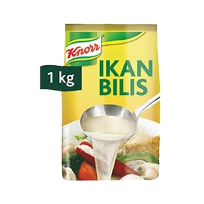 Picture of Knorr Ikan Bilis Fish Powder (6x1kg)