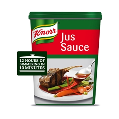 Picture of Knorr Jus Sauce Base (3x800g)