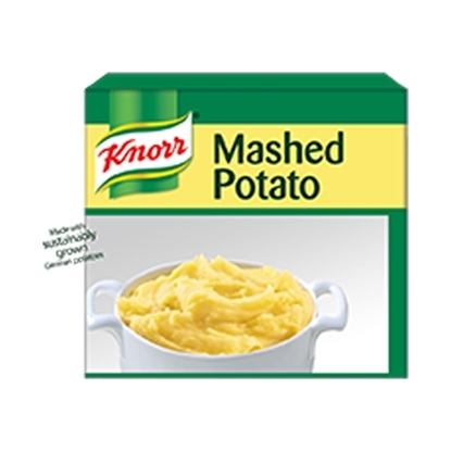 Picture of Knorr Mashed Potato (1x2kg)